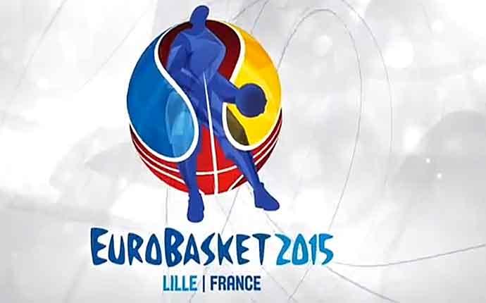 Τη θέση τους στην προημιτελικά φάση του Ευρωμπάσκετ διεκδικούν το Ισραήλ και η Ιταλία.