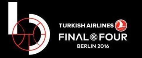 Η Euroleague παρουσίασε το λογότυπο του Final 4