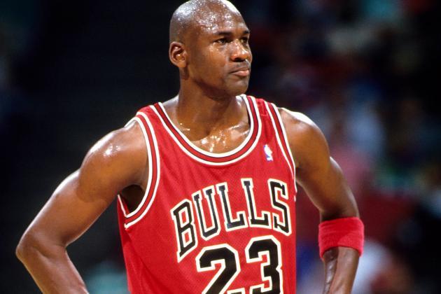 Michael Jordan : Ο θρύλος που κάποτε θεωρούταν κοντός