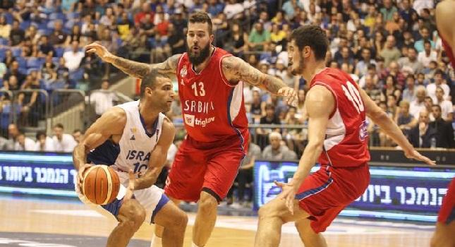 «Περίπατος» για Σερβία μέσα στο Ισραήλ
