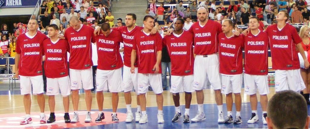 Α' Όμιλος: Τρίτη η Πολωνία