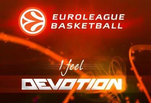 Σε καταγγελία κατά της FIBA προχώρησε η Euroleague