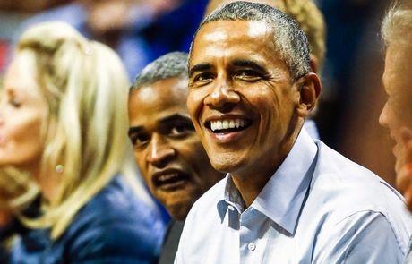 Ο Ομπάμα θέλει να γίνει ιδιοκτήτης σε ομάδα του NBA